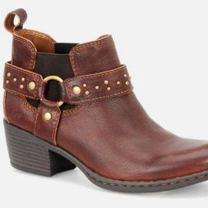 B.O.C. Claudette Ankle Boots